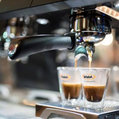 Koffie Service Westland, onze echte Italiaanse koffie