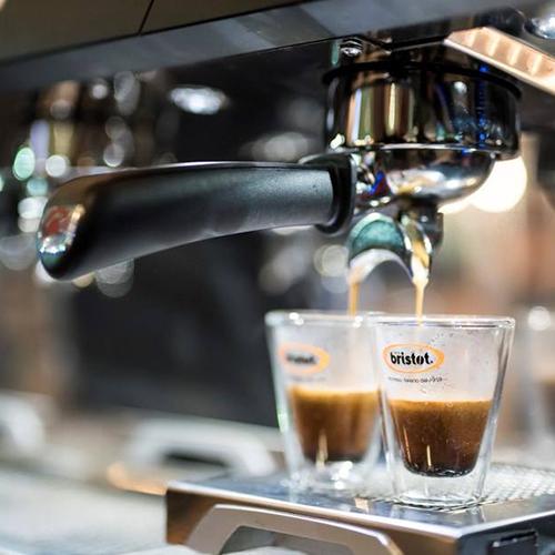 Onze Italiaanse koffie