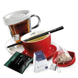 Koffie Service Westland onze BIO thee
