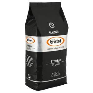 Bristot Premium koffiebonen