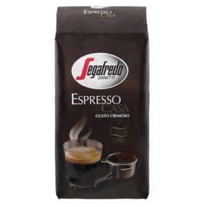 Segafredo Espresso Casa koffiebonen