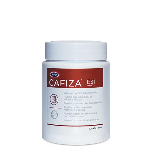 Urnex Cafiza reinigingstabletten