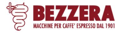Bezerra espressomachine
