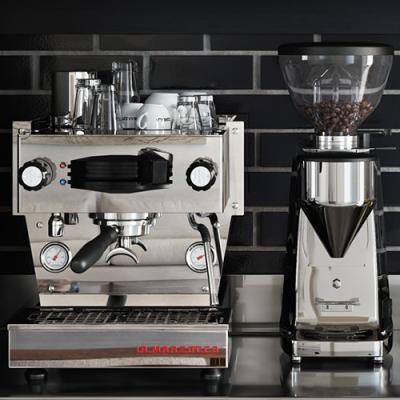 Koffie Service Westland onze espressomachines