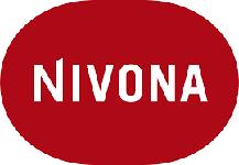 Nivona koffiemachine