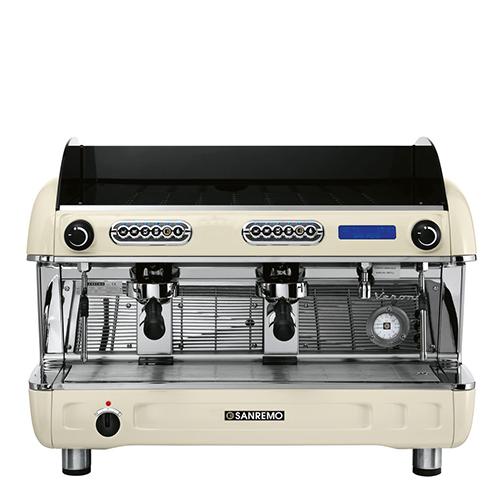 Sanremo Verona espressomachine