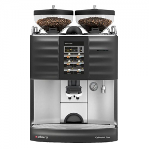Schaerer Coffee Art Plus espressomachine