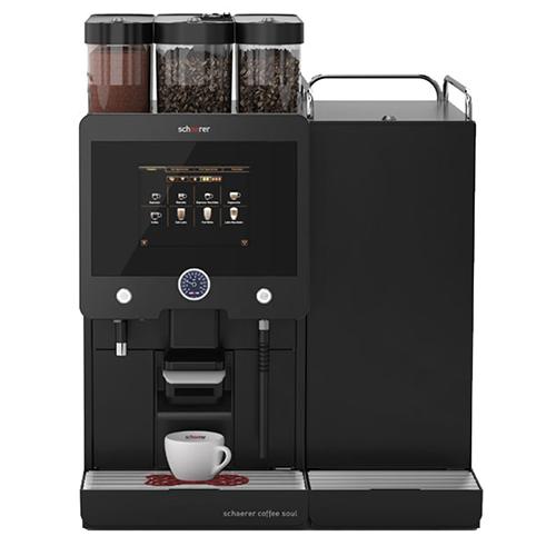 Schaerer Coffee Soul espressomachine