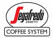 Segafredo koffiemachine
