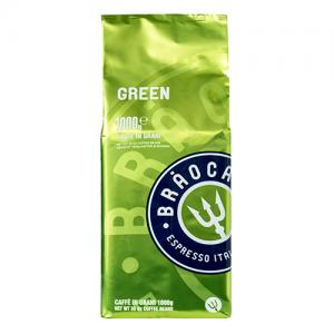 Brao Caffe Green koffiebonen
