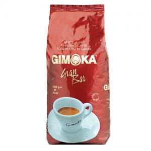 Gimoka Gran Bar koffiebonen