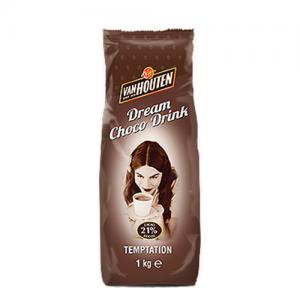 Van Houten Dream Choco Poeder 1kg