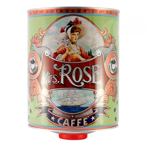 Mrs Rose koffiebonen 3000gr
