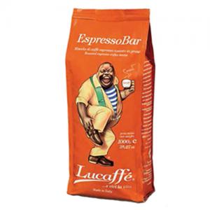 Lucaffe Espresso Bar koffiebonen