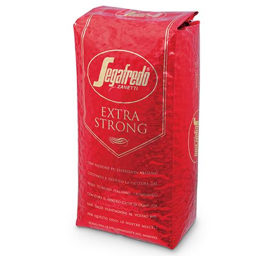 Segafredo Extra Strong koffiebonen