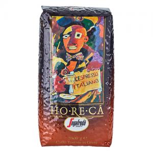 Segafredo HORECA koffiebonen