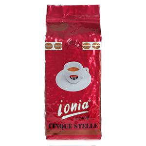 Ionia Cinque Stelle koffiebonen