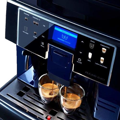 Saeco Aulika EVO Top HSC koffiemachine