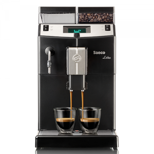 Saeco Lirika Black koffiemachine