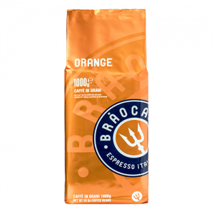 Brao caffe Orange koffiebonen