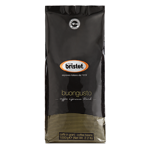 Bristot Buongusto koffiebonen