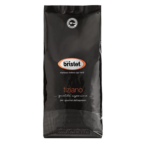 Bristot Tiziano koffiebonen