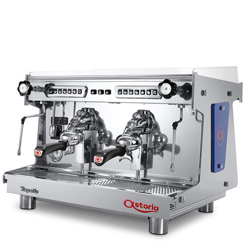 Astoria Rapello espressomachine