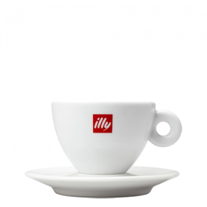 Illy Espresso kopje