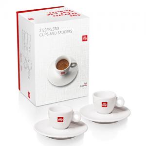 Illy Espresso kopje giftbox
