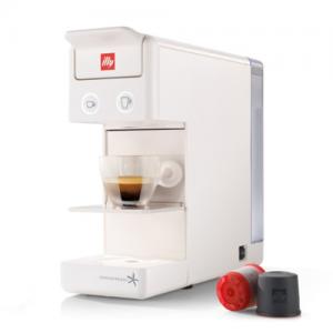 Illy Y3 Iperespresso Espresso & Coffee wit