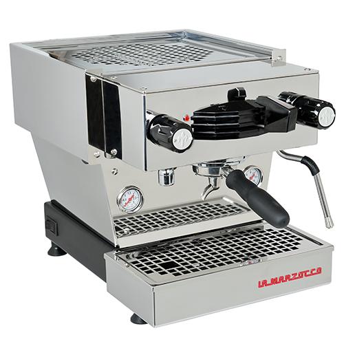 La Marzocco Linea Mini RVS espressomachine