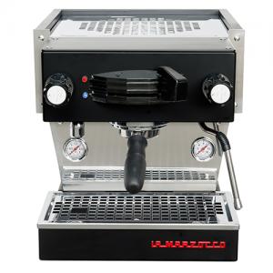 La Marzocco Linea Mini Zwart espressomachine