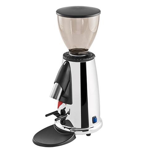 Macap M2M koffiemolen chroom