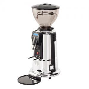 Macap M4D koffiemolen chroom