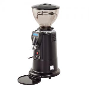 Macap M4D koffiemolen zwart