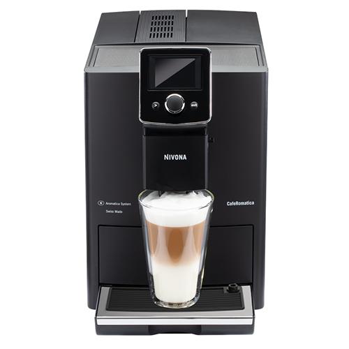 Nivona 820 espressomachine