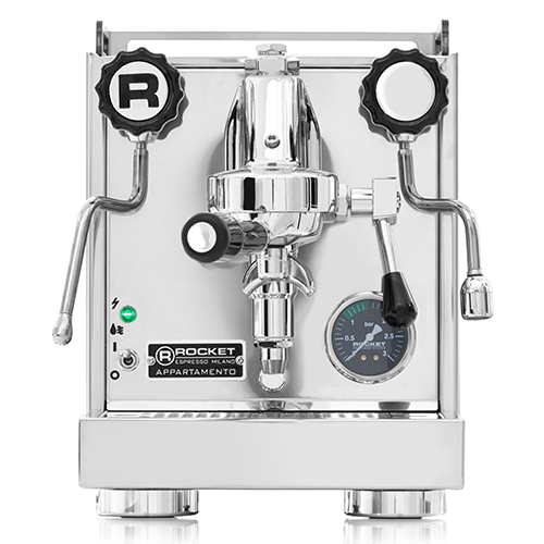 Rocket Appartamento espressomachine