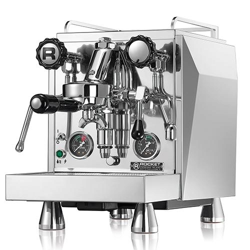 Rocket Giotto Evoluzione R espressomachine