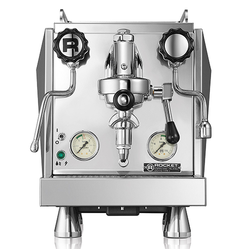 Rocket Giotto Type V espressomachine