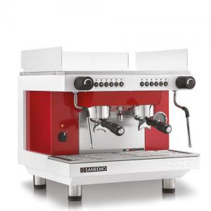 Sanremo Zoe compact espressomachine