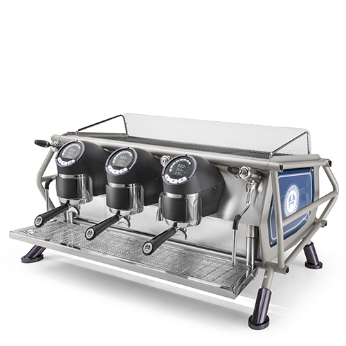 Sanremo cafe racer espressomachine freedom
