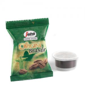 Segafredo Brasil capsules