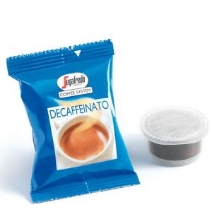 Segafredo Decaffe capsules 50st
