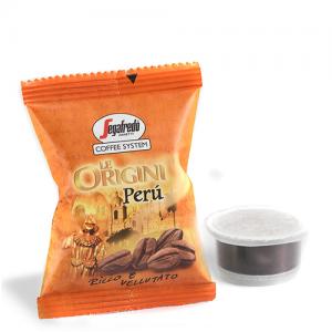 Segafredo Peru capsules