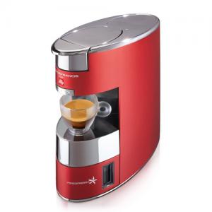 X9 Iperespresso espressomachine rood