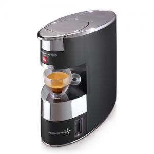 X9 Iperespresso espressomachine zwart