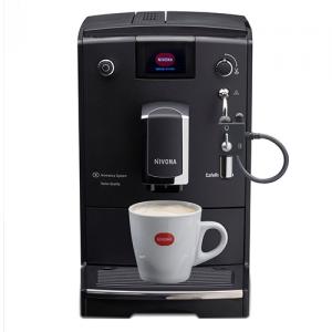 Nivona 660 espressomachine