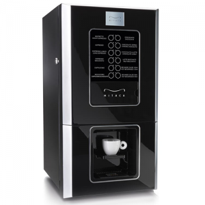 Illy Mitaca M6 MPS espressomachine