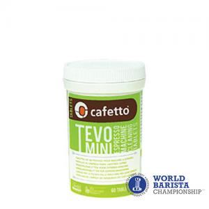 Cafetto Tevo 60 Reinigingstabletten