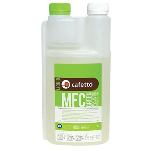 Cafetto MFC Green melkreiniger